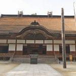 総本山金剛峯寺の境内360度パノラマカメラ