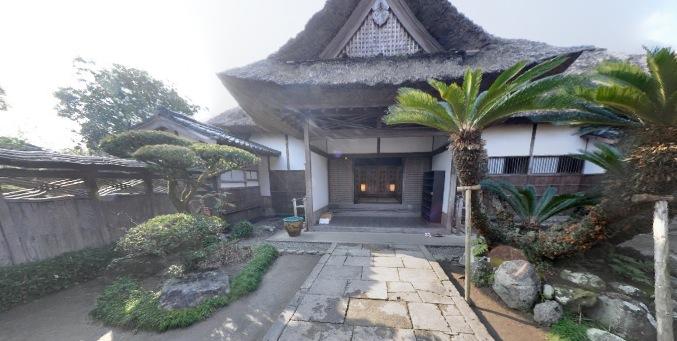 大原邸360度パノラマカメラ(パノラマカメラ)
