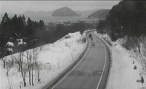 国道4号・6号・7号・13号・45号・46号・47号・48号・49号・104号・112号・113号の降雪・路面状況ライブカメラ