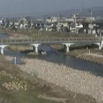 須川と各ダムライブカメラ(10ヶ所)