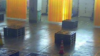 魚津おさかなランド ライブカメラと雨雲レーダー/富山県魚津市