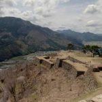 日本のマチュピチュ!天空の城「竹田城」天守台の360度パノラマカメラ