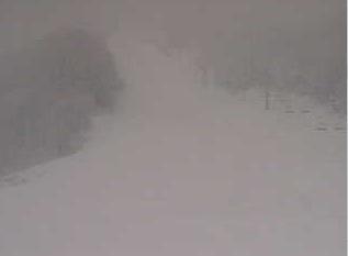 GALA湯沢スキー場の北エリアライブカメラ