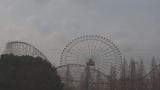 ナガシマスパーランドライブカメラと雨雲レーダー/三重県桑名市