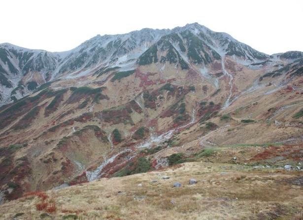 立山室堂山荘の立山ライブカメラ