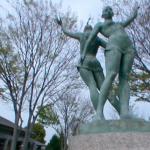 菊陽杉並木公園さんさんの360度パノラマカメラ
