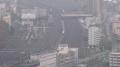 大船渡湾ライブカメラと雨雲レーダー/岩手県大船渡市