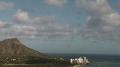 Sheraton Waikikiライブカメラ/ハワイ ホノルル