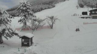 大山桝水高原スキー場 ライブカメラと雨雲レーダー/鳥取県伯耆町