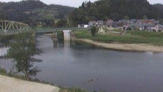 最上川・赤川が見れるライブカメラと雨雲レーダー/山形県