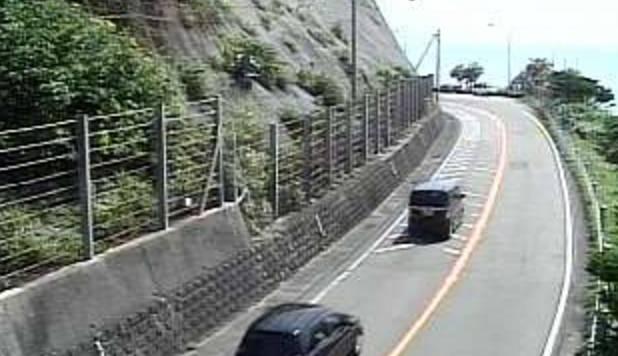 国道10号・220号ライブカメラと雨雲レーダー/宮崎県