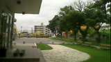 FMうるまライブカメラと雨雲レーダー/沖縄県うるま市