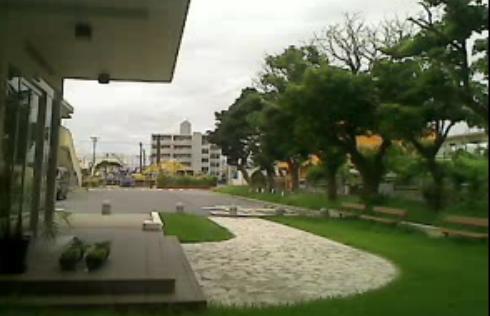 FMうるまライブカメラ