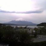 しろがね荘 富士山ライブカメラ