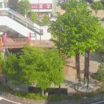 上田駅前ロータリーライブカメラ