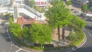 上田駅 ライブカメラと雨雲レーダー/長野県上田市
