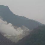 箱根山ライブカメラ(NHK)