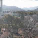 京都大学原子炉実験所ライブカメラ