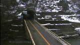 国道41号ライブカメラと雨雲レーダー/富山県