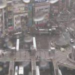 関東降雪積雪ライブカメラ(NHK)
