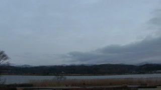 木場潟ライブカメラと雨雲レーダー/石川県小松市