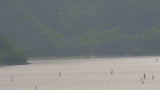山梨県身延町 本栖湖ライブカメラと雨雲レーダー