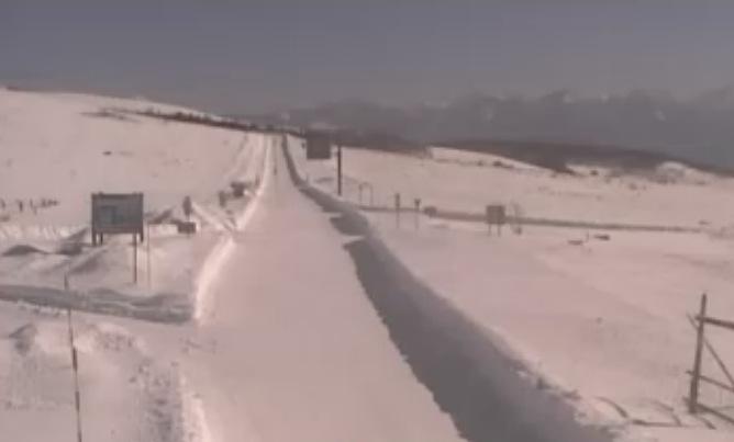 諏訪地域の道路状況ライブカメラ