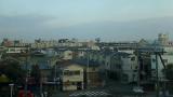 大阪市の空ライブカメラと雨雲レーダー/大阪府大阪市
