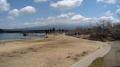 草津温泉 湯畑(湯滝側) ライブカメラと雨雲レーダー/群馬県草津町