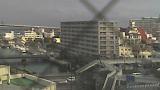 国道58号線泊交差点周辺ライブカメラと雨雲レーダー/沖縄県那覇市