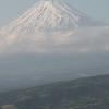 パーパス株式会社から見える富士山ライブカメラ