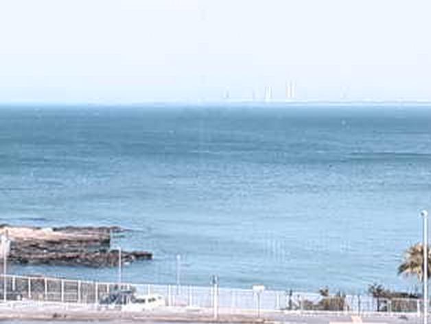 観音崎海水浴場ライブカメラ