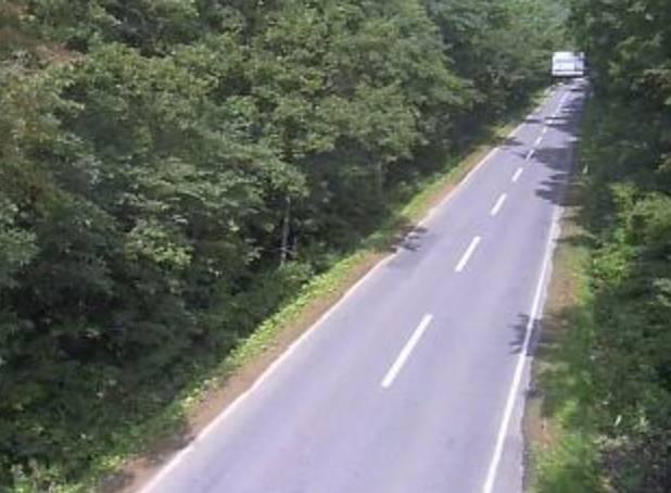 県中エリアの国道118・288・294・349号とあぶくま高原自動車道、県道などライブカメラ
