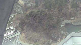 停止中:楯岩(たていわ)ライブカメラと雨雲レーダー/栃木県日光市