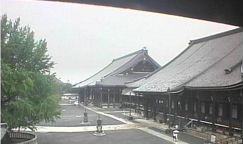 西本願寺ライブカメラ
