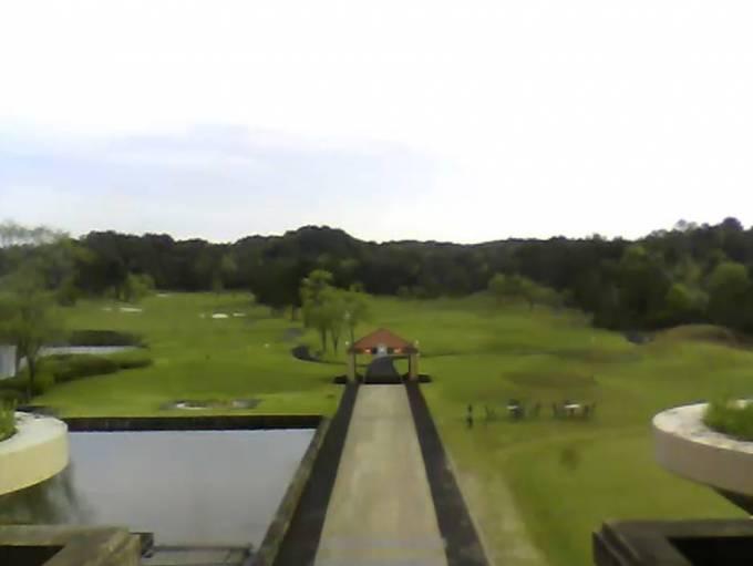 広島県安芸高田市 リージャスクレストゴルフクラブライブカメラと雨雲レーダー