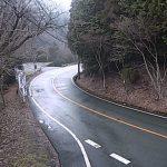 国道500号・英彦山しゃくなげ荘前ライブカメラ