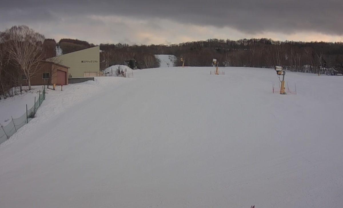 エーデルワイススキーリゾート ライブカメラ(スキー場)と雨雲レーダー/栃木県日光市