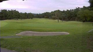 こだまゴルフクラブライブカメラと雨雲レーダー/埼玉県本庄市