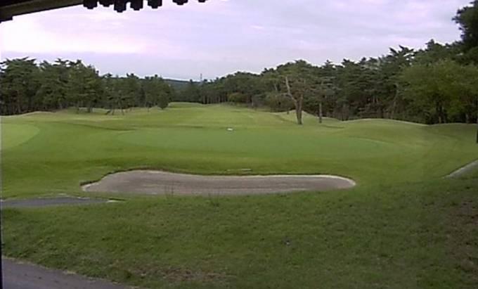 埼玉県本庄市 こだまゴルフクラブライブカメラと雨雲レーダー