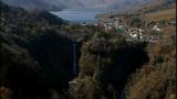 明智平(中禅寺湖・男体山・華厳の滝)ライブカメラと雨雲レーダー/栃木県日光市