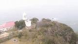 島根県松江市 地蔵埼や美保関灯台周辺の海ライブカメラと雨雲レーダー