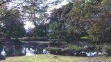 停止中:旧池田氏庭園(本家庭園)ライブカメラと雨雲レーダー/秋田県大仙市