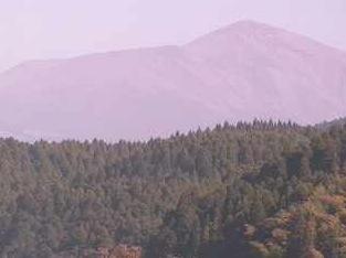 霧島山(霧島連山)ライブカメラ