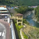 飛騨川・神渕川・日本最古の石博物館ライブカメラ(3ヶ所)