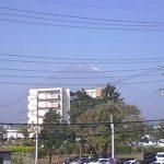 富士山ライブカメラ3
