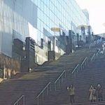 京都駅ビル大階段前ライブカメラ