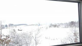 美瑛ポテトの丘ライブカメラ(FRESH)と雨雲レーダー/北海道美瑛町