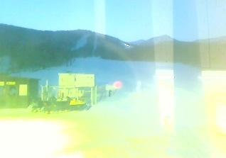 みやぎ蔵王白石スキー場ライブカメラと雨雲レーダー/宮城県白石市