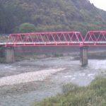 長良川と洲原橋ライブカメラ